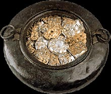 The Letnitsa Treasure