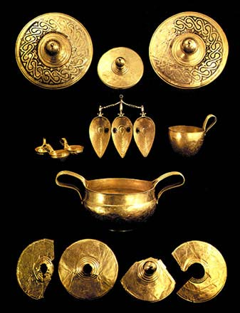 The Valchitran Treasure